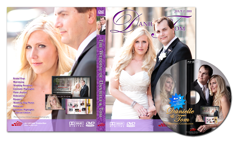 dvd case insert and label design l a color pros blog